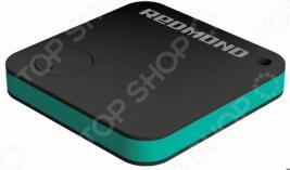 Умный трекер Bluetooth для iOS/Android устройств Redmond RFT-08S