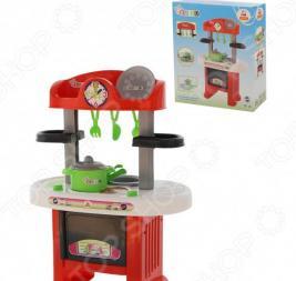 Кухня детская с аксессуарами Coloma Y Pastor BU-BU 42446