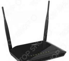 Точка доступа Wi-Fi D-Link DAP-1360U/A1A