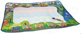 Коврик для рисования водным маркером 1 Toy AquaArt Т59442