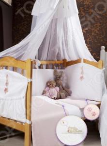 Комплект постельного белья Primavelle «Lovely»