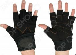 Перчатки для фитнеса Star Fit SU-122