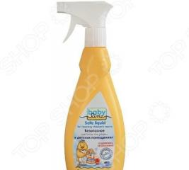 Средство для уборки в детских помещениях BABYLINE «Безопасное»
