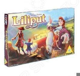 Игра настольная Piatnik «Лилипут»