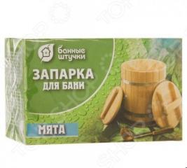 Запарка для бани Банные штучки «Листья мяты перечной»