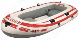 Лодка надувная Jilong Cruiser boat CB3000 Set