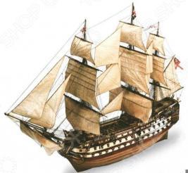 Сборная модель парусника Revell H.M.S. Victory