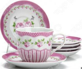 Чайный набор Loraine LR-25916
