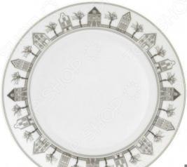 Тарелка десертная Esprado Saragossa