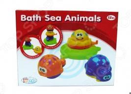 Игрушка для ванны FUN FOR KIDS «Морские обитатели»