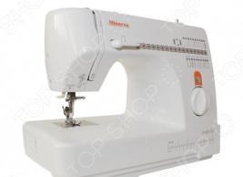 Швейная машина Minerva M-219I