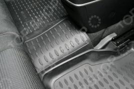 Комплект ковриков в салон автомобиля Element Mazda 6 2002-2007