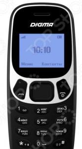 Мобильный телефон Digma Linx A105N 2G