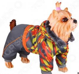Комбинезон для собак DEZZIE Виктори