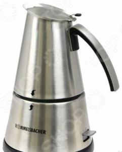 Кофеварка Rommelsbacher EKO 366/E