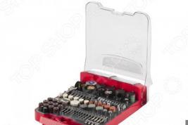 Набор мини-насадок для гравировальных машин Зубр 35902-H238