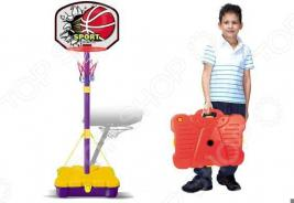 Стойка баскетбольная TX31297. В ассортименте