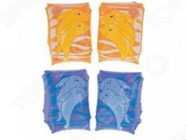 Нарукавники надувные Bestway «Дельфин» 32042
