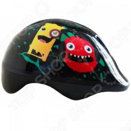 Шлем защитный Larsen Monsters