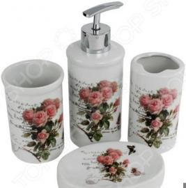 Набор для ванной Patricia IM99-2385