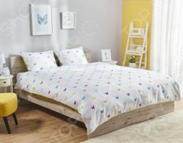 Комплект постельного белья Dormeo «Примавера»