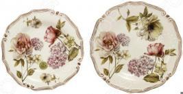 Набор тарелок LCS «Сады Флоренции»