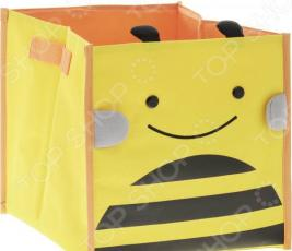 Короб для хранения игрушек Bradex «Пчелка»