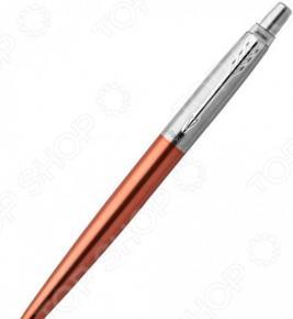 Ручка шариковая Parker Jotter Core Chelsea Orange CT