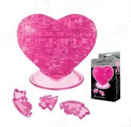 3D-пазл «Сердце». В ассортименте