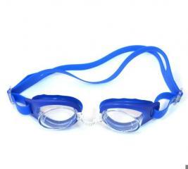 Очки для плавания детские ATEMI S103