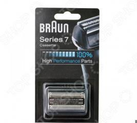 Сетка и режущий блок для электробритв Braun Series 7 70B