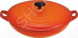 Сковорода вок чугунный Vitesse Ferro