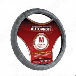 Оплетка на руль Autoprofi AP-265