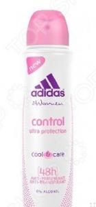 Дезодорант-спрей женский Adidas Cool&Care Climacool