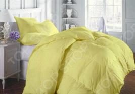 Одеяло «Люкс». Цвет: шампань