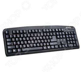 Клавиатура DEFENDER KS-020
