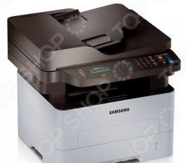 Многофункциональное устройство Samsung SL-M2870FD/XEV