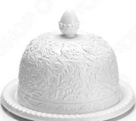 Блюдо для торта с крышкой 203