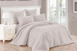 Комплект постельного белья Cleo 013-PT. 1,5-спальный