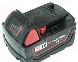 Батарея аккумуляторная для электроинструмента Milwaukee 058341