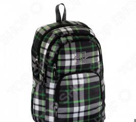 Рюкзак школьный All Out Kilkenny Forest Check. В ассортименте