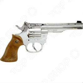 Пистолет Schrodel Кадет Silber