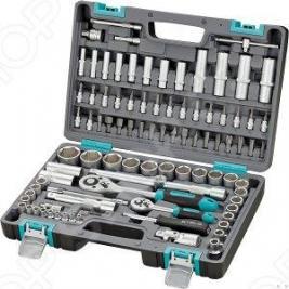 Набор инструментов STELS: 94 предмета в кейсе