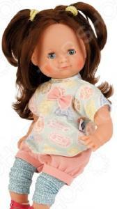 Кукла мягконабивная Schildkroet «Анна-Луиза»