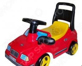 Машина-каталка POLESIE «Вихрь №2»