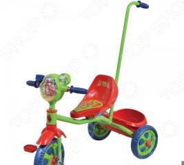 Велосипед трехколесный 1 Toy Т57659 «Angry Birds»