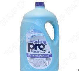 Средство для мытья посуды CJ Lion Washing Pro