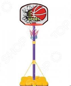 Стойка баскетбольная Far&Near FN-B0216228