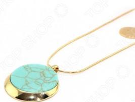 Колье Bradex «Медальон»