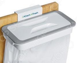 Держатель для мусорных пакетов Attach-A-Trash